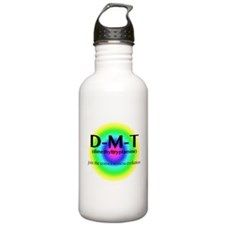 DMT Evolution Water Bottle