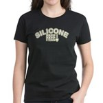 Silicone Free Women's Dark T-Shirt