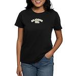 Silicone Free Women's Dark T-Shirt