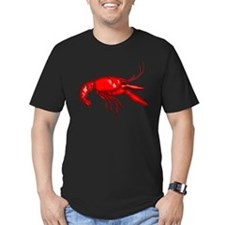 Louisiana Crawfish T-Shirt