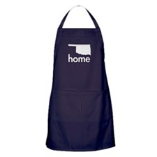 Home Apron (dark)