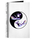 Yin Yang Dolphins Journal