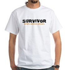 SURVIVOR Shirt