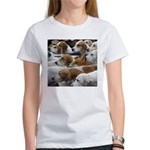 The Foxed Women's T-Shirt
