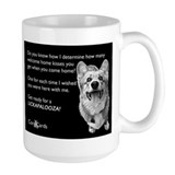 Lickapalooza Mug
