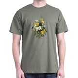 Pansy T-Shirt