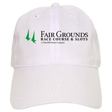 Unique Grounded Baseball Cap