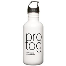 Professional Photographer - Protog Water Bottle