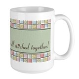Pieces of love Mug