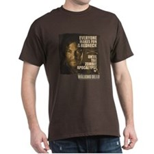 Walking Dead Redneck T-Shirt