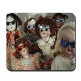 Lila & Friends Mousepad