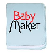 Baby Maker baby blanket