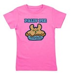 Funny Palin (Moose Berry) Pie.png Girl's Tee