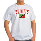 St. Kitts T-Shirt