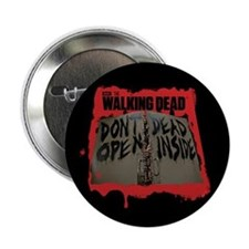 "Don't Open Dead Inside 2.25"" Button"