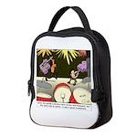 Good Investment Neoprene Lunch Bag