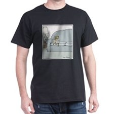 Funny Cats and yarn T-Shirt