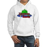 "Minnesota ""Land of the Hansons"" Hoodie"
