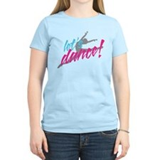lets-dance-with-dancer3 T-Shirt