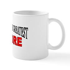 """The World's Geatest Padre"" Mug"