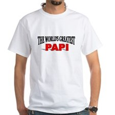 """The World's Greatest Papi"" Shirt"