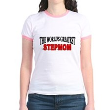 """The World's Greatest Stepmom"" T"