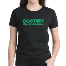 Boston Irish Tee