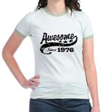 Awesome Since 1976 T