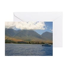 Unique Boat pictures Greeting Cards (Pk of 10)