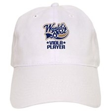 Viola Player (Worlds Best) Cap
