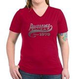 Awesome Since 1979 Shirt