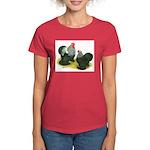 Birchen Cochins Women's Dark T-Shirt