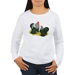Birchen Cochins Women's Long Sleeve T-Shirt