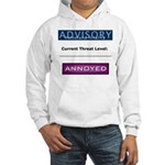 Homeland Hilarity Hooded Sweatshirt