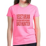 Bad Hunter Tee