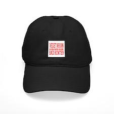 Bad Hunter Baseball Hat