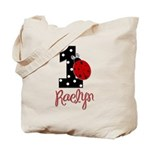 1 Ladybug RAELYN - Custom Tote Bag