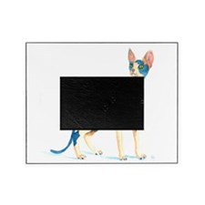 Sphynx Cat Picture Frame