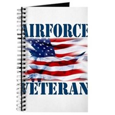 Airforce Veteran copy Journal
