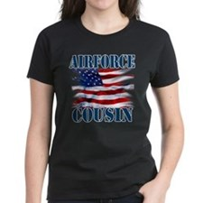 Airforce Cousin T-Shirt