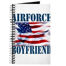 Airforce Boyfriend Journal