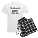 Cute Senior 2013 pajamas