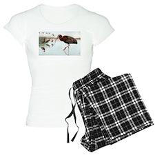 Wading Pajamas