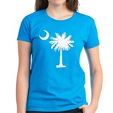 SC Palmetto &amp; Crescen T-Shirt
