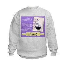 Busy Baker Sweatshirt