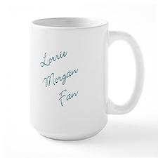 Lorrie Fan Mug