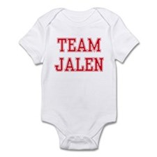 TEAM JALEN  Infant Bodysuit
