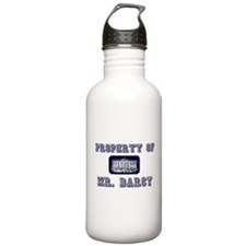 Mr. Darcy Water Bottle