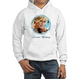 Hooded Lorrie Morgan Sweatshirt