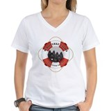 Schipperke Nation life preserver Shirt